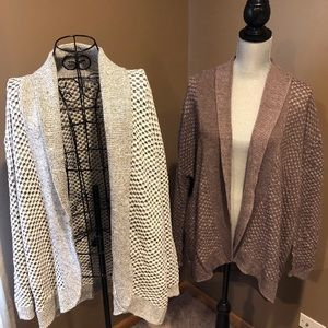 Cardigan Sweater Bundle